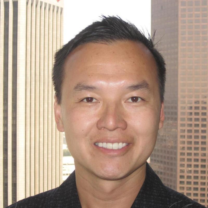 Gene Chuang