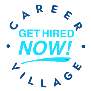 Get Hired NOW! Career Village