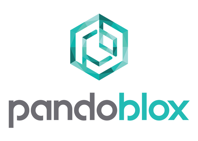 PANDOBLOX LOGO