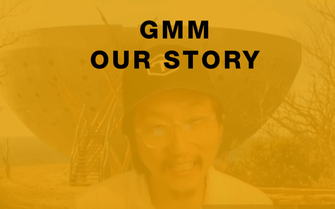 The GMM Story