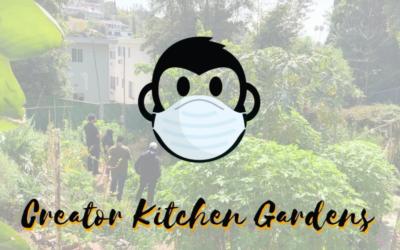 Creator Kitchen Gardens
